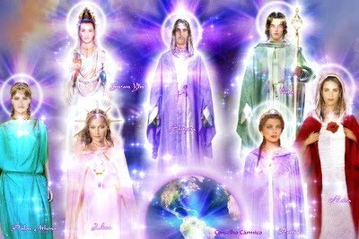 Image result for Archangels and Archeia fantasy