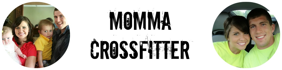 Momma Crossfitter