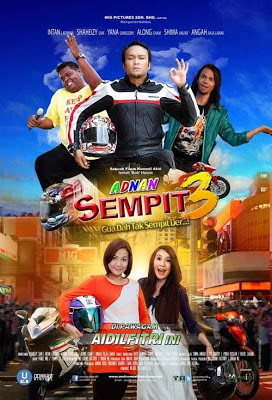 Adnan Sempit 3 Full Movie