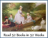 52 Books in 52 Weeks 2012