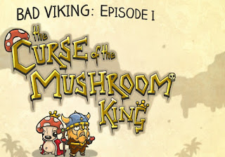 Play Free Curse of the Mushroom King Awesome Adventure Online Games