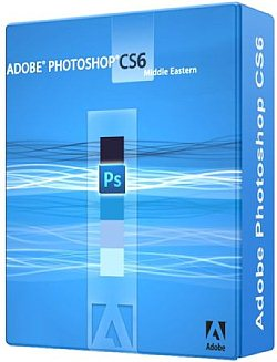 Adobe Photoshop CS6 13.0 Final