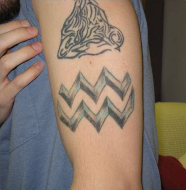 Trend Tattoo Styles Aquarius For Inspiration