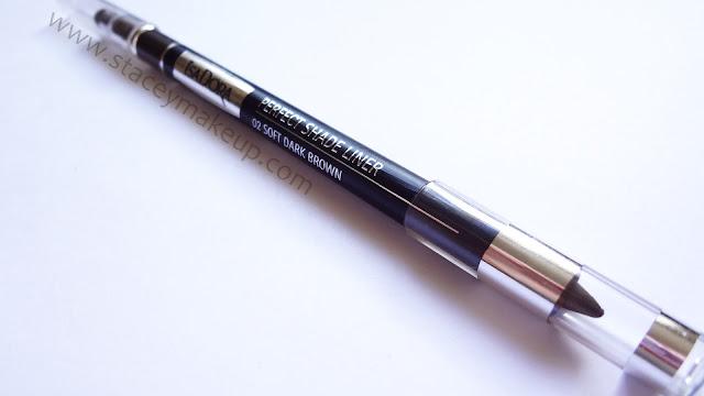 IsaDora dark Brown eyeliner