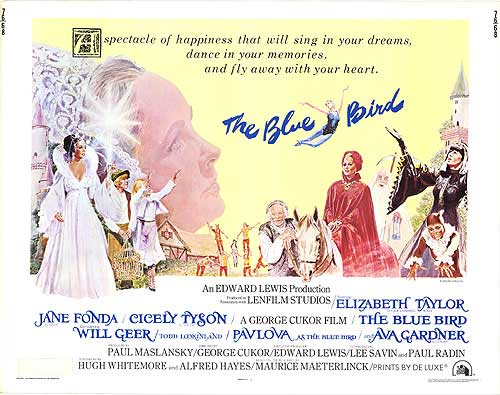 """The Blue Bird"" (1976)"