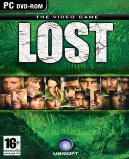 Lost: Via Domus PC Capa