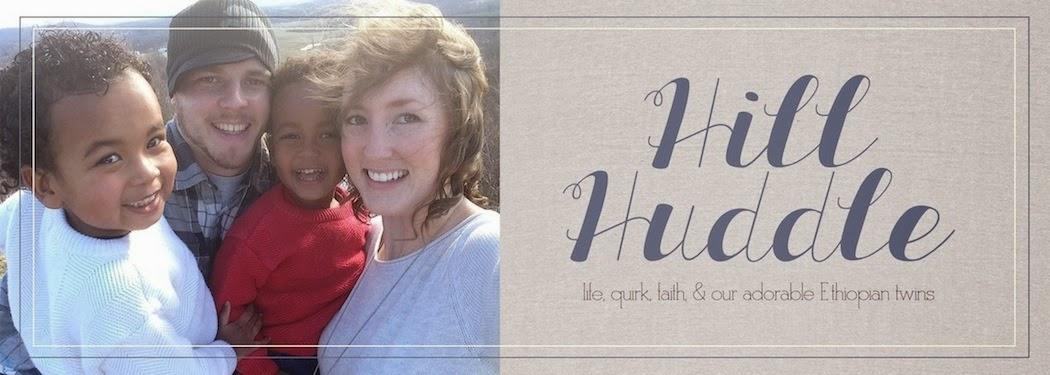 Hill Huddle