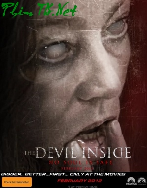 The Devil Inside - The Devil Inside