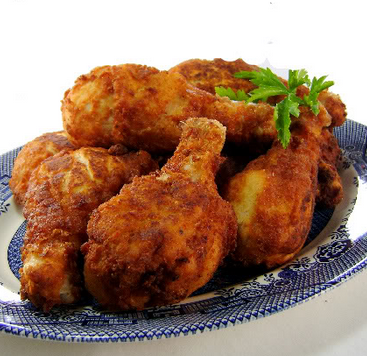 How To Make Delicious Fried Chicken