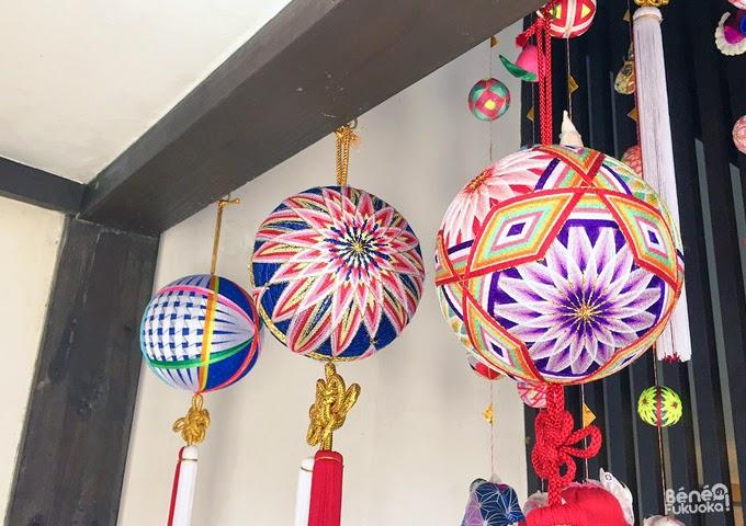 Sagemon Festival , Yanagawa
