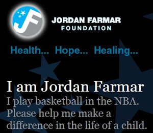 Jordan Farmar Foundation
