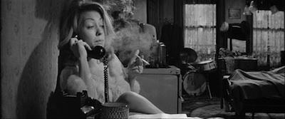 Spellbound Cinema: The Fortune Cookie (1966)