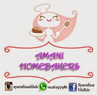 AMANI HOMEBAKERS