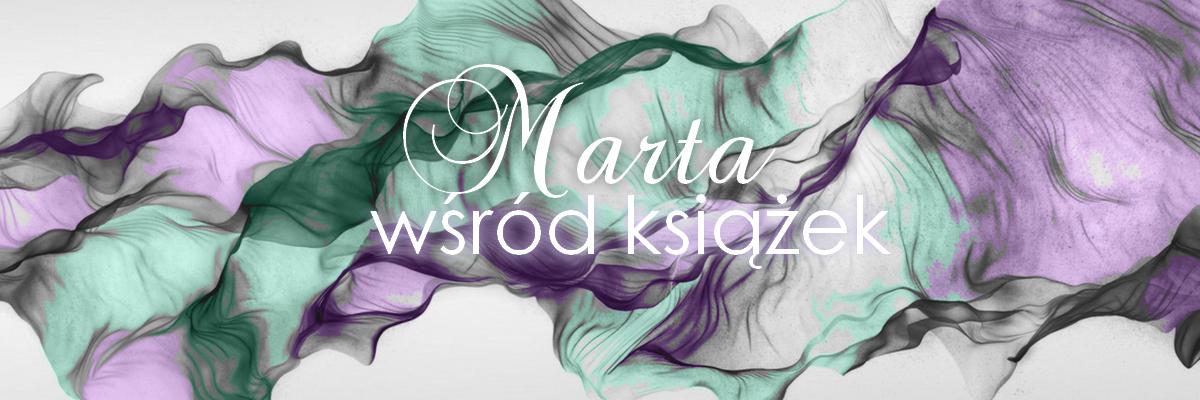 Marta Wśród Książek