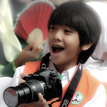 Download image profile foto iqbal coboy junior http pc android