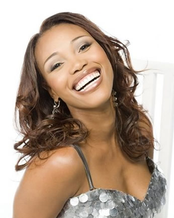 Sonia Sedibe To Star In Real Housewives Of Joburg - Sonia-Sedibe-Generations_