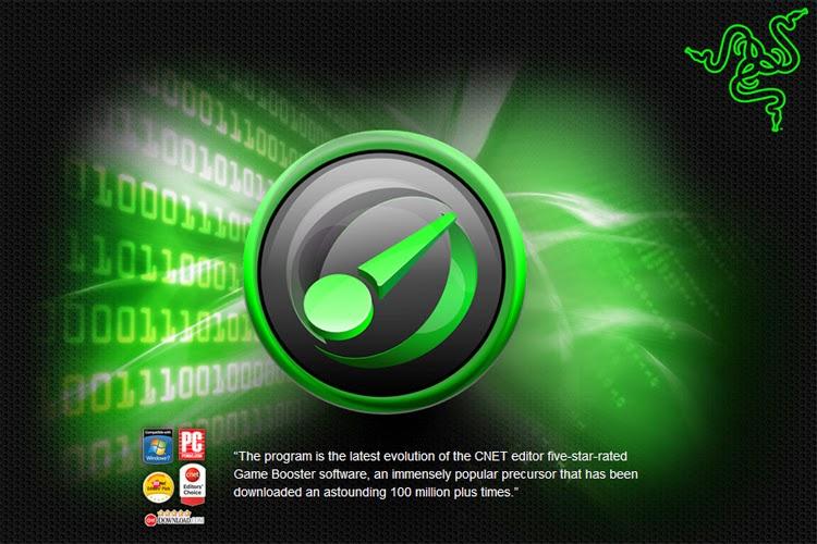 برنامج زيادة سرعة اللعبة, تنظيف الكمبيوتر, تحميل Game Booster 2015