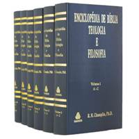 Download Enciclopédia de Bíblia Teologia e Filosofia Vol. 1 a 4 + Torrent