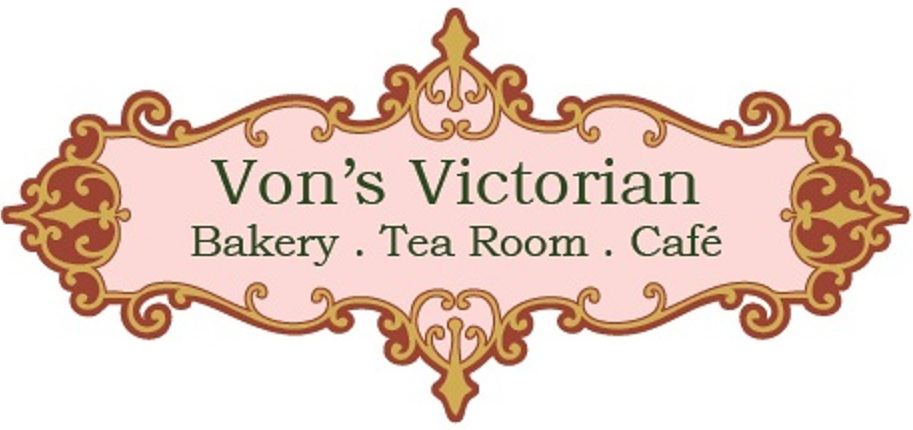 Von's Victorian Tea Room, Bakery, Cafe