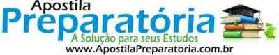 Apostilas Online preparatória de Concurso Públicos.