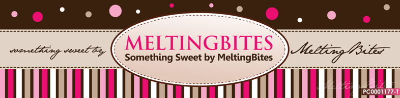Melting Bites - Something Sweet By MeltingBites