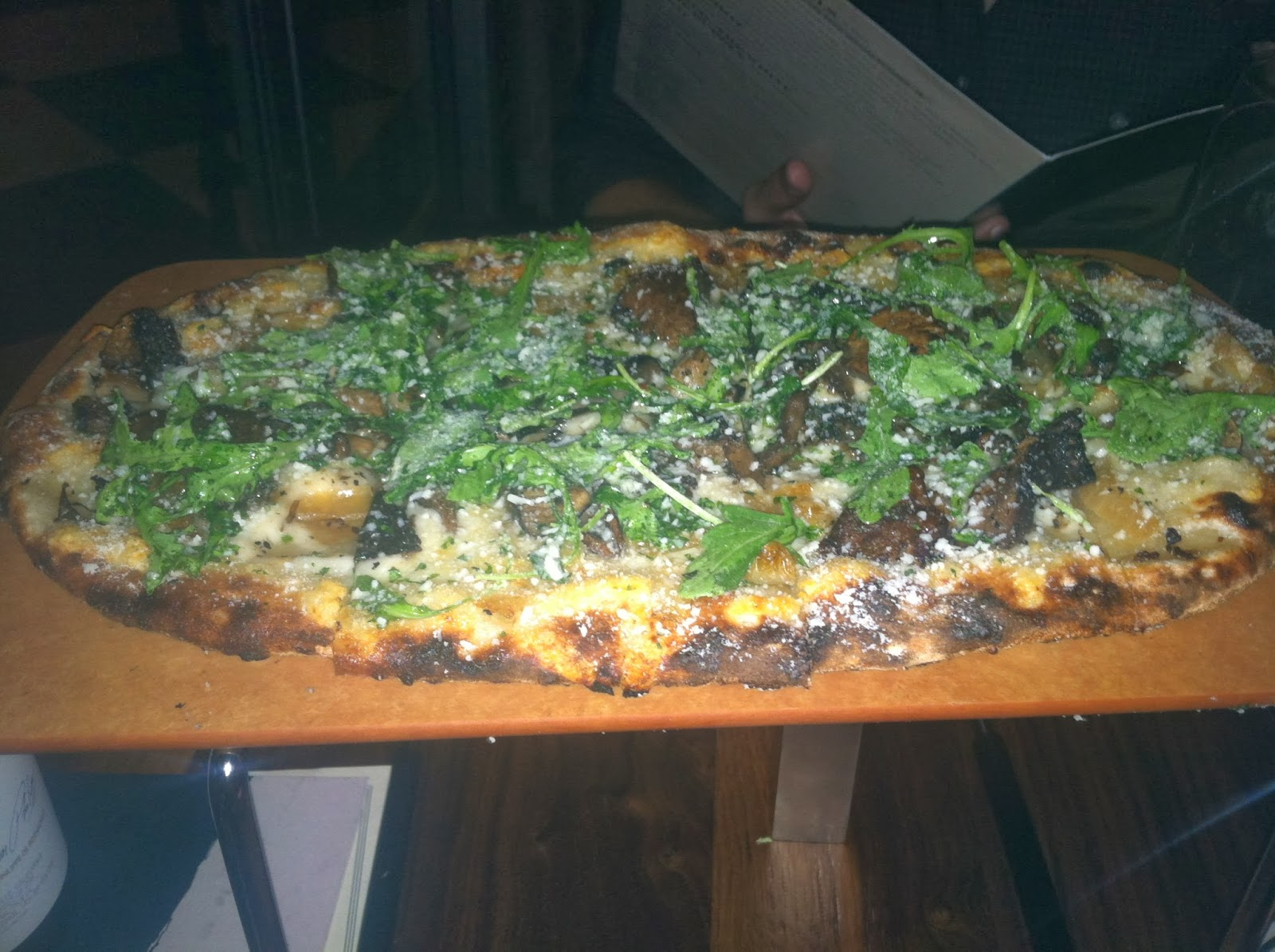 Tipsy Foodie: DEL FRISCO\'S GRILLE - Palm Beach, FL