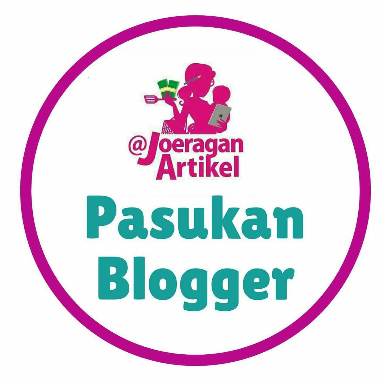Blogger Juragan Artikel