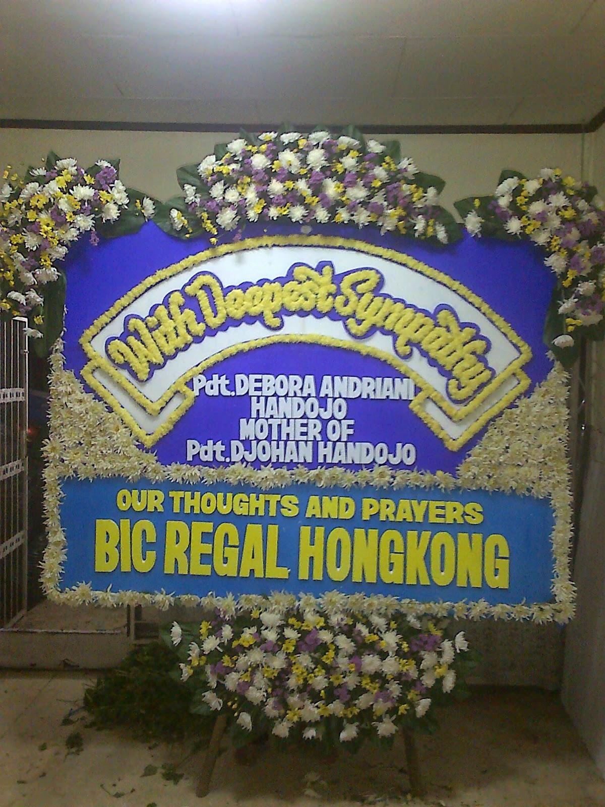 Toko Bunga Serpong Tangerang