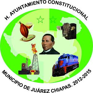 MUNICIPIO DE JUAREZ