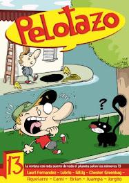 Pelotazo - Número 13 (Arg - 2011)