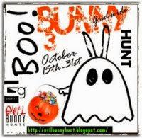 Boo! Bunny Hunt 3