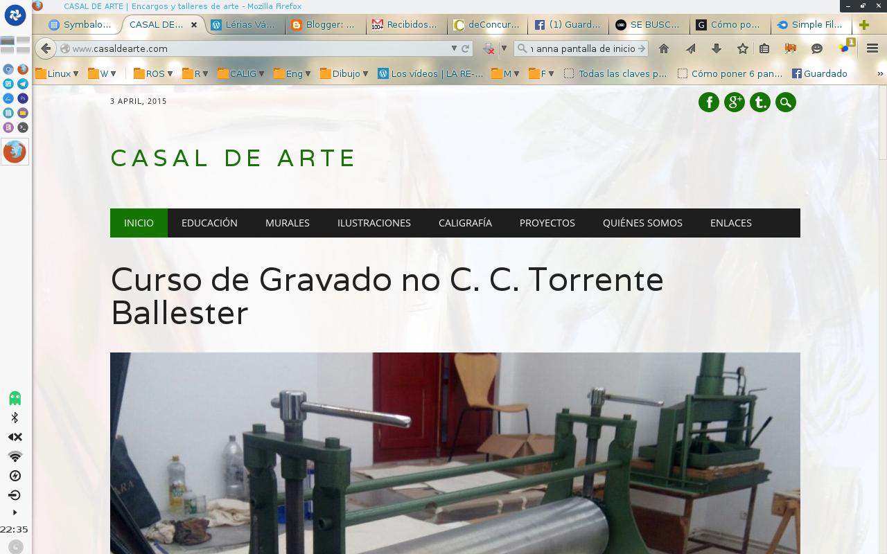 www.casaldearte.com