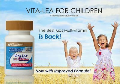 Anak Kurang Nutrisi Untuk Membesar..