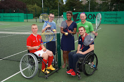 Local People From Royal Greenwich Got Active At Disability Event