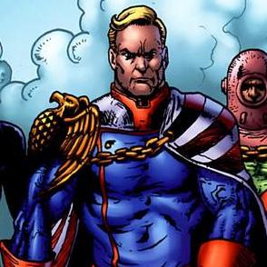 El Patriota - 15 Clónicos de Superman en el mundo del comic (1/3)
