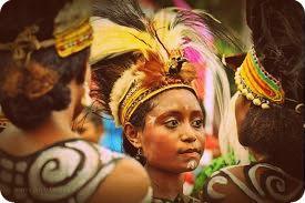 Dinas Pariwisata Jayapura gelar Diplomatic Tour saat Festival Danau Sentani (FDS) 2015