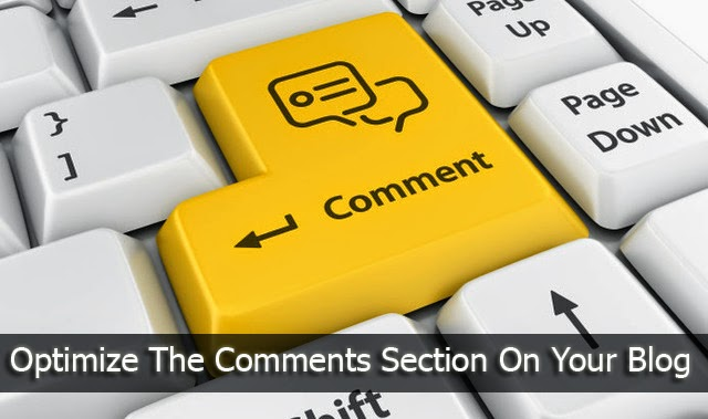 What Is The Best Way To SEO Optimize Blog Comments?