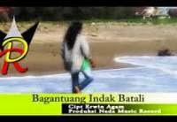 Bagantuang Indak Batali - Ades Sadewa