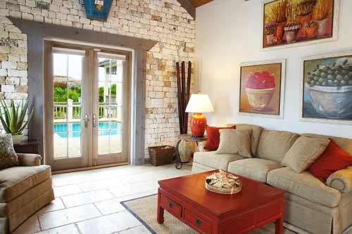 How to decorate interior decorating ideas for living room for Salas de casas modernas