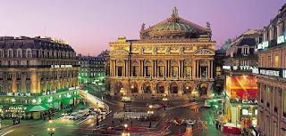 Cuentos y relatos sobre el París de Toulouse-Lautrec.
