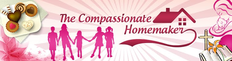 The Compassionate Homemaker