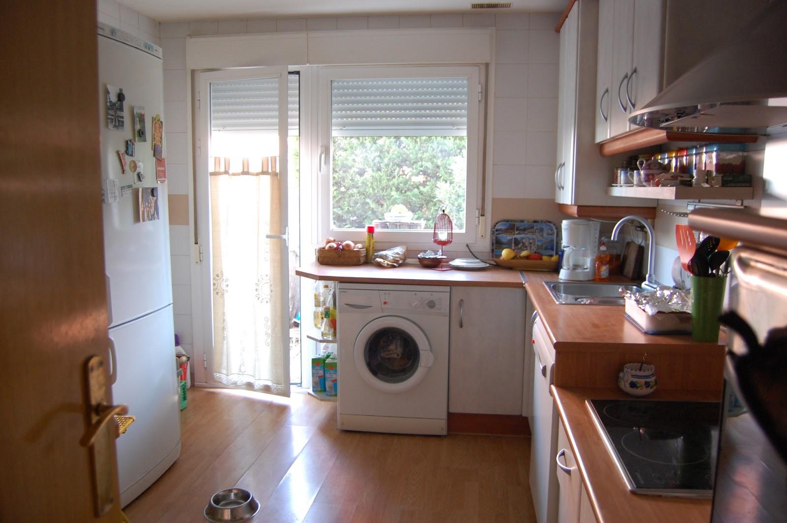 Duplex en venta marzo 2013 for Cocinas con vista al jardin