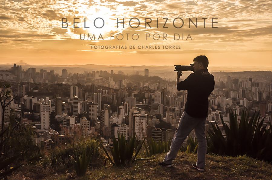 BELO HORIZONTE - UMA FOTO POR DIA