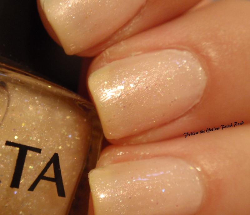 Follow the Yellow Polish Road: Ulta Diva