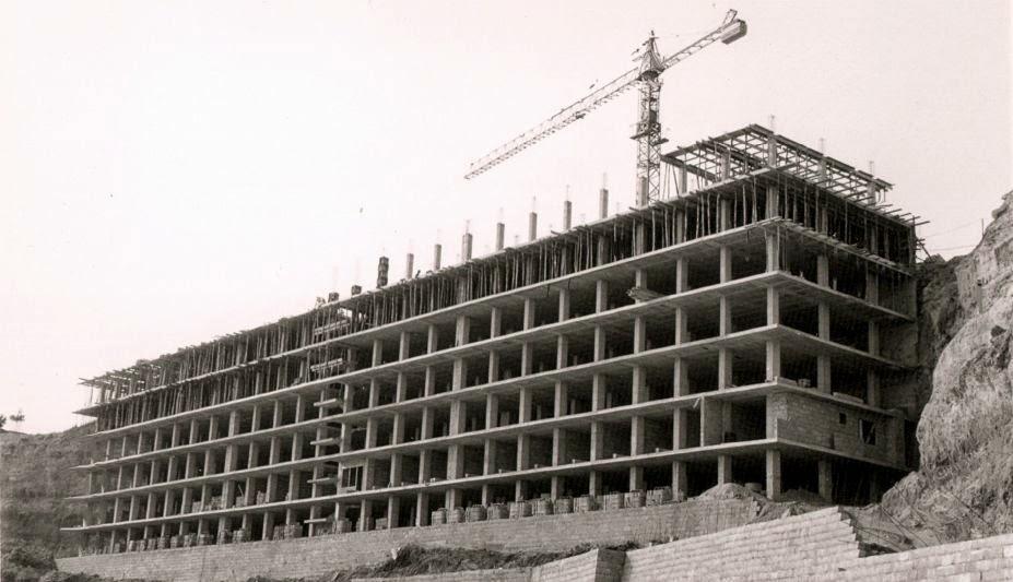 Derecho urbanistico y edificios