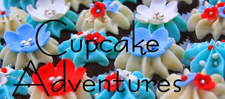 Cupcake Adventures