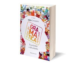 Adquira o livro AULAS DE GRAMÁTICA APLICADA: R$ 30,00