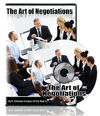 The Art of Mastering Negotiations