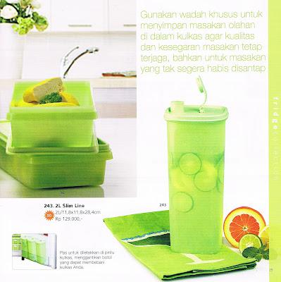 Katalog Reguler Terbaru Tupperware Edisi November 2012