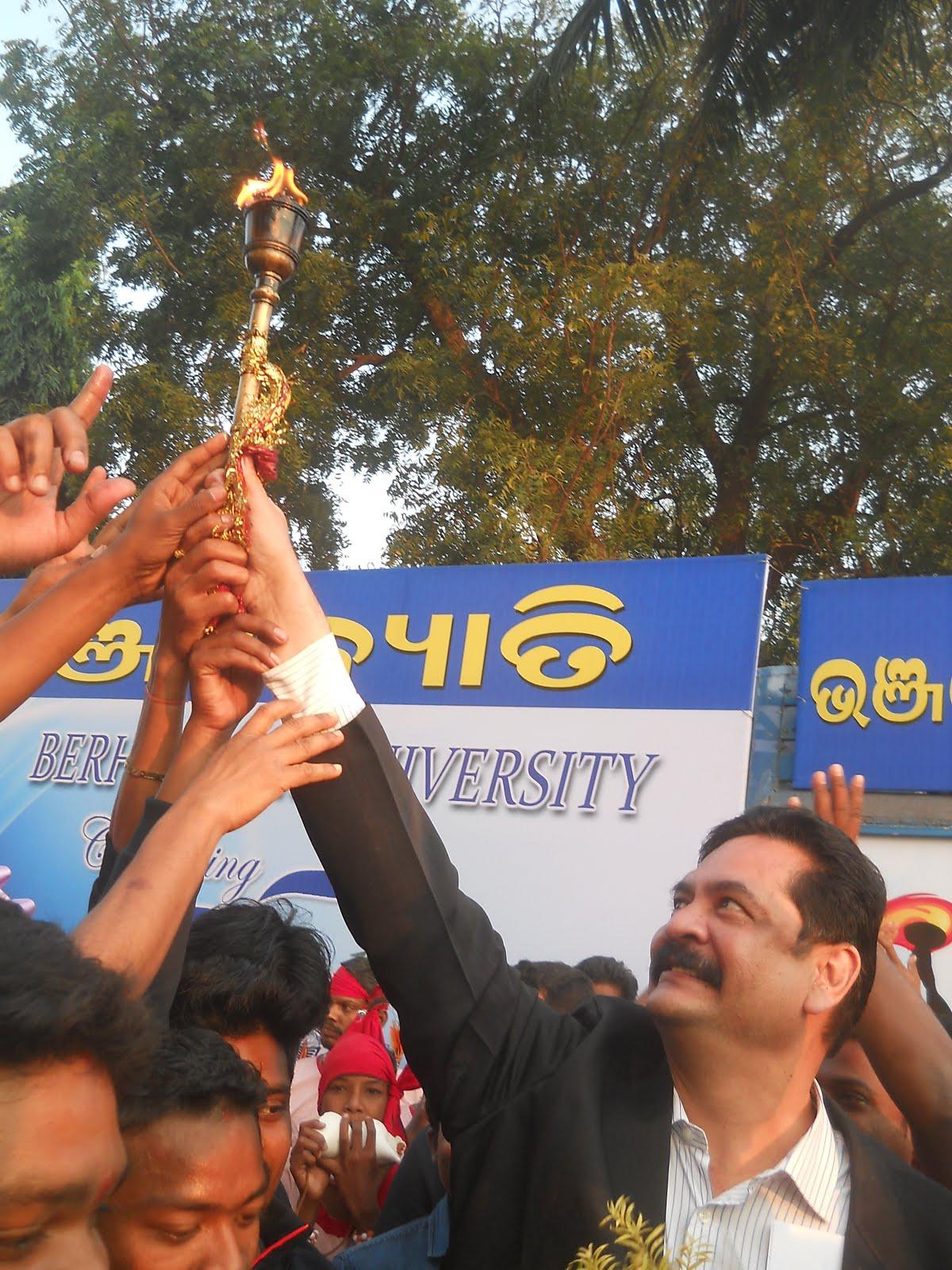 Bhanja Jyothi